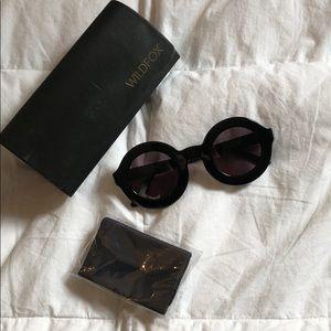 Wildfox Twiggy Sunglasses